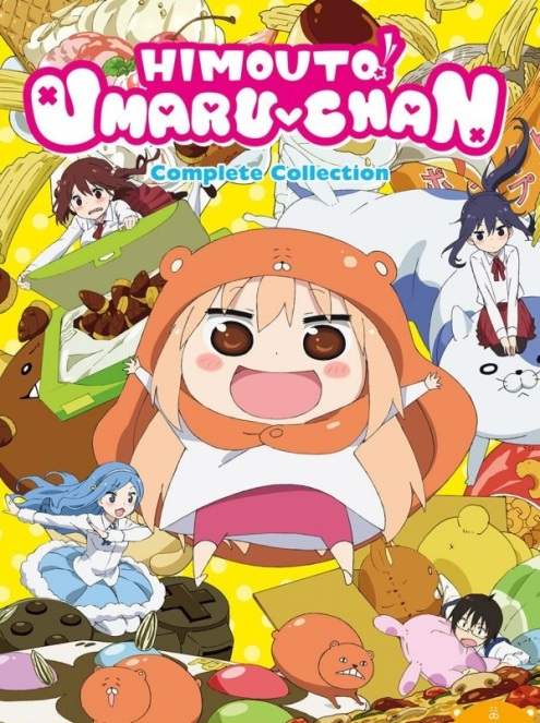 Himouto-Umaru-chan-DVD-Front-Cover